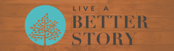 Live a Better Story: Chasing Happy Image