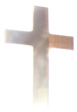 Nave Pew Cross