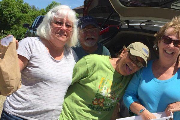 Maine Seacoast Mission Trip - June 2018 - 025