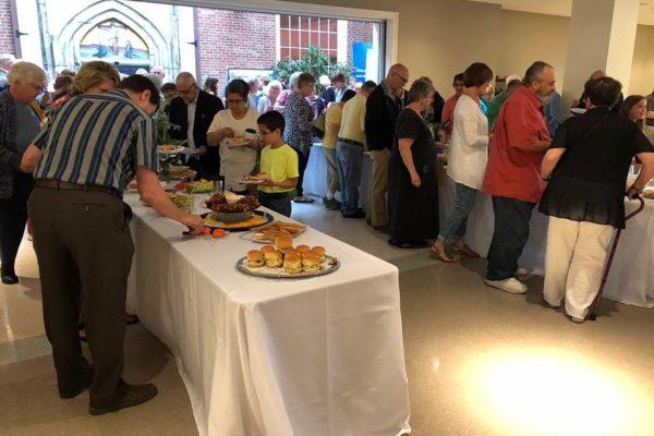 Nancy Martin Retirement Celebration - 2018-06-03-03