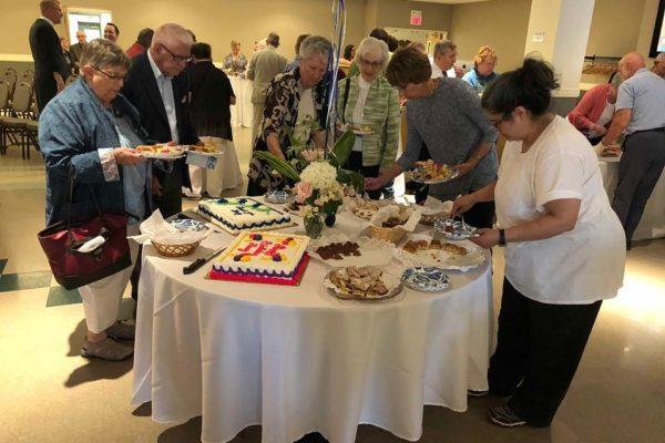 Nancy Martin Retirement Celebration - 2018-06-03-05