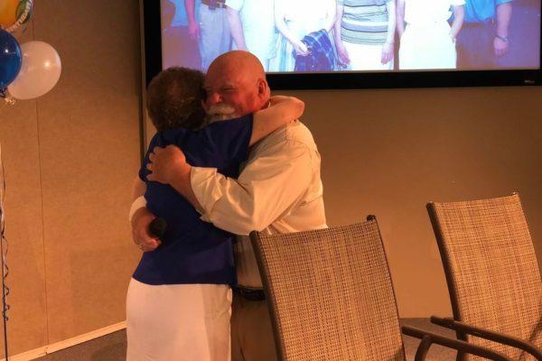 Nancy Martin Retirement Celebration - 2018-06-03-09