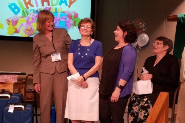 Nancy Martin Retirement Celebration - 2018-06-03-16