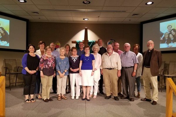 Nancy Martin Retirement Celebration - 2018-06-03-21
