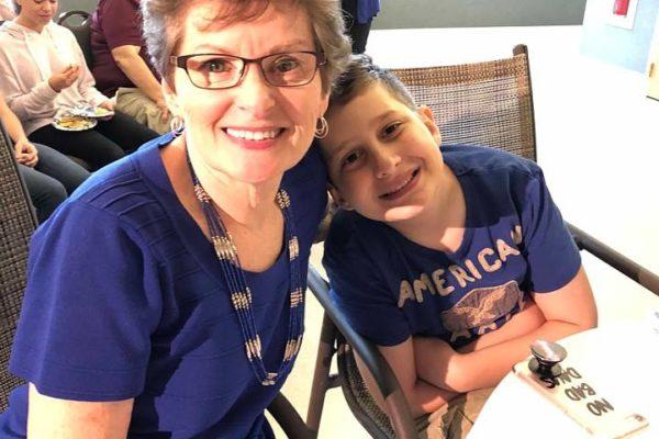 Nancy Martin Retirement Celebration - 2018-06-03-24