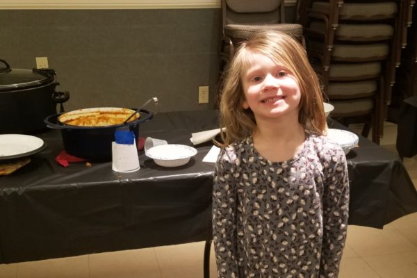 Chili Cook Off - 2019-03-03 - 07
