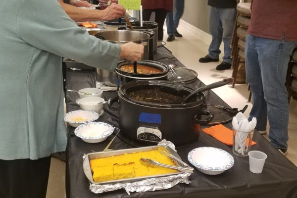 Chili Cook Off - 2019-03-03 - 09