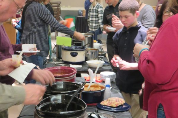 Chili Cook Off - 2019-03-03 - 10