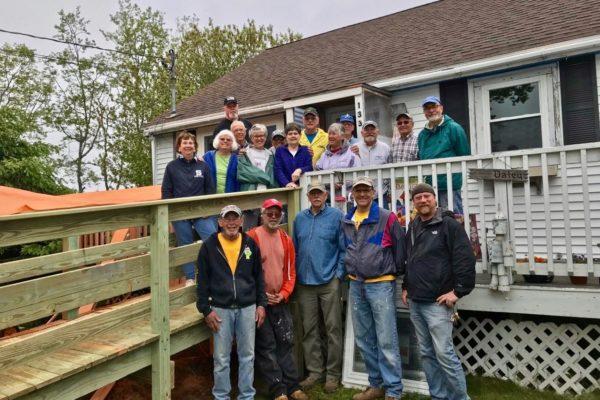 Maine Mission Trip 2019 - 03