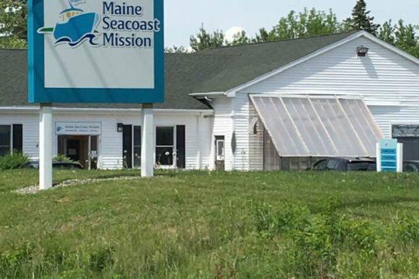 Maine Mission Trip 2019 - 05