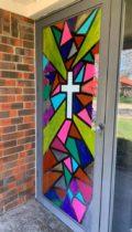 Paint door 2